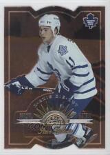 1997-98 Leaf Fractal Matrix Die-Cut #84 Steve Sullivan Toronto Maple Leafs Card