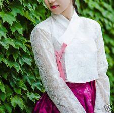 Oriental ballet tutu Modern hanbok Korean Traditional Dress Modernized hanbok