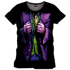 Batman T-Shirt - The Joker's Suit