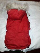 Good2Go Anorak Red Coat for Dog