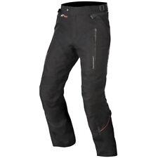 Alpinestars Yokohama Drystar Pantalones Impermeable Moto - Negro