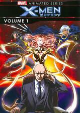 X-Men: The Animated Series, Vol. 1 (DVD, 2012)