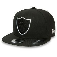New Era 9Fifty Snapback Cap - OUTLINE Oakland Raiders
