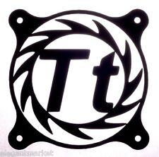 Thermaltake style Fan Grill Cover 92mm 120mm 140mm 180mm 200mm Custom Mod PC