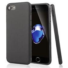 Shock Absorption Anti-Slip Bumper Soft TPU Cover Matte Case for iPhone 6s 7 Plus
