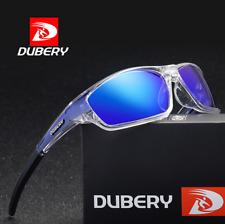 DUBERY Hommes Polarized UV400 Sport lunettes de soleil de pêche à cheval