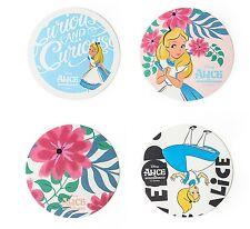 [Disney] Alice in Wonderland_Coaster [Alice in Wonderland] Diameter 90mm  Korea