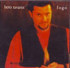 Beto Tavares - Fogo, CD Top
