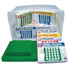 Coko Bricks & Base Plates Teacher Resource Literacy Maths Homeschool School Kids
