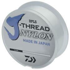Daiwa Team Daiwa Super Soft 270m Nylon monofilament line transparent