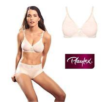 Playtex idéal de Beauté Dentelle Soft Cup Soutien-gorge P05F7 blanc rose poudré