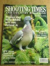 SHOOTING TIMES - KRIEGHOFF K20 - 10 Feb 2000 #5102