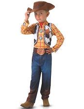 Déguisement classique Woody garçon Cod.230655