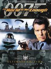 James Bond - The World Is Not Enough (Ultimate Edition 2 Disc Set) [Ediz...