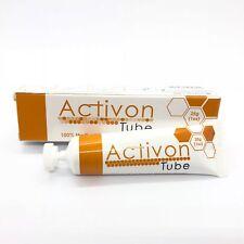 Activon Manuka Honey 25g Tube For Wounds & Burns | TRUSTED MEDICAL UK SUPPLIER