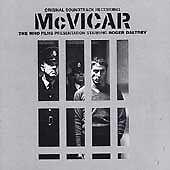 Roger Daltrey - McVicar (1994)