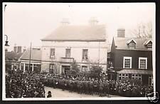 Stourbridge photo of Soldiers & Garage.