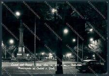 Grosseto Castel del Piano foto cartolina B2229 SZG