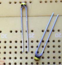 100kΩ NTC Bead Thermistor Temperature Sensor Multi Qty
