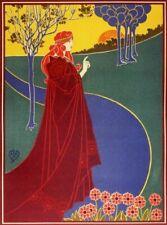 Vintage Advertisment Poster Josef Sattler WIA034 Art A4 A3 A2 A1