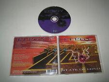 Elegy/State of Mind (TT 0030-2) CD Album