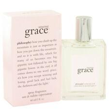 Amazing Grace Perfume By Philosophy Eau de Toilette Spray 2.0oz