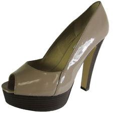 Steve Madden Women 'P-Rossi' Platform Pump Shoe