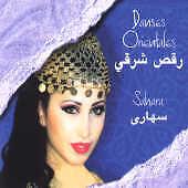 VARIOUS ARTISTS - DANSES ORIENTALES NEW CD