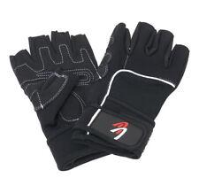 Maritim AWN Windstopper Handschuhe winddicht Kunstleder/ Neopren Gr XS-XXL Bekleidung Handschuhe