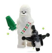 LEGO STAR WARS-Neve Figura Chewbacca + Regalo Gratuito-RARE-Bestprice-NUOVO
