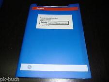 Werkstatthandbuch VW Lupo 3L FSI GTI Bremsen Bremsanlage ab Baujahr 1999