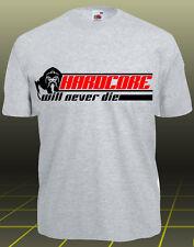 T-shirt gabber Wizzard hardcore Wizard Core t techno Gabba speedcore industrial