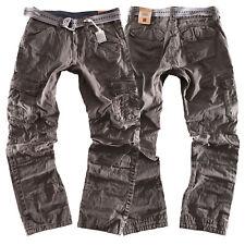Timezone Cargo Jeans Hose Ben Regular 9033  Größen wählbar New LA