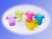 Amuse Set, Vorspeisen Set, Appetizer Set, Aperitif Gläschen Probier Servier Glas