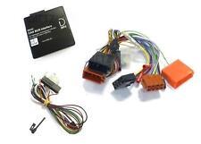 Lenkrad Interface Can Bus Adapter Audi A4 Pioneer Radio