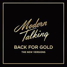 Back for Good by Modern Talking (Vinyl, Jun-2017)