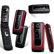 Original Nokia 6555 3G Bluetooth 1.23MP Camera Unlocked MP3 Player Mobile Phone
