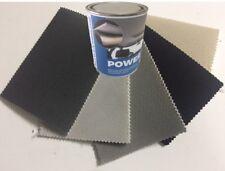 Kit rivestimento tessuto sottotetto per cielo tetto auto originale + colla power