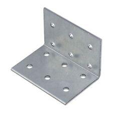 Angle T Plaque M2411 Paquet 10 X 75MM Plat Équerre