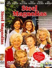 STEEL MAGNOLIAS Sally Field, Julia Roberts, topcast !