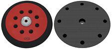 Platorello per Festool RO150 - 8+1 Fori Disco abrasivo Ø 150mm Velcro