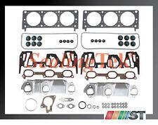 00-03 GM 3400 3.4 207 V6 VIN E Cylinder Head Gasket Set NEW kit engine autoparts