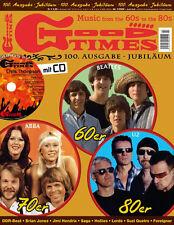 GoodTimes 3-2009 - Beatles,  Abba,  U2, Chris Thompson, Suzi Quatro, Saga ...