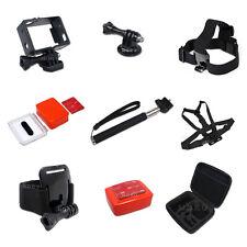 Protetive Frame Bag Wrist Belt Monopod Tripod Adapter Fr Go Pro Hero 3+ 3 6 4 5