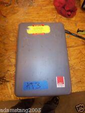AT3 amf  TIMER 120VAC 60HZ clock dial time switch 120v volt