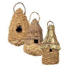 Handma 00004000 de Vetiver and Vine Birdhouses from Haiti , Fair Trade