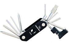 Cycling Bike 14 in 1 Multi-function bicycle tools folding repair kit