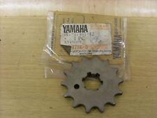 YAMAHA V90 GENUINE NEW FINAL DRIVE GEAR SPROCKET 517-17461-42