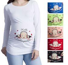 Shirt Envie De Fraise Umstands Bluse In Creme Weiß In Gr 34 Neuwertig