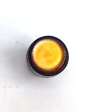 5pc AD212 Pilot light Yellow Led Lamp φ12mm Soldering pin AC/DC 12V Shinohawa